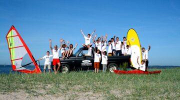 Lynæs gruppe kite