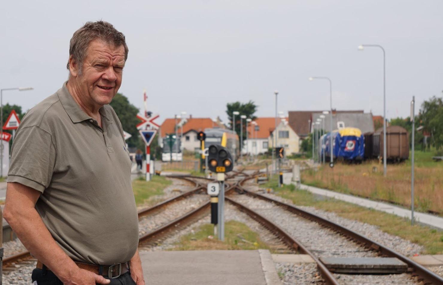 Ole østergaard