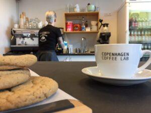 cafe hundested