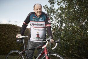 cykel claus