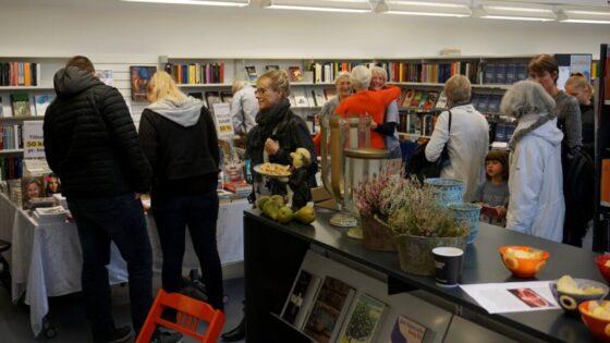 Halsnæs bogfest