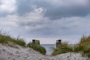 Strand Halsnæs