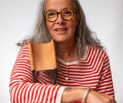 Anita bager