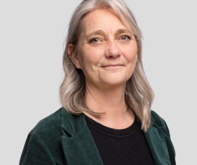 Anja Rosengren