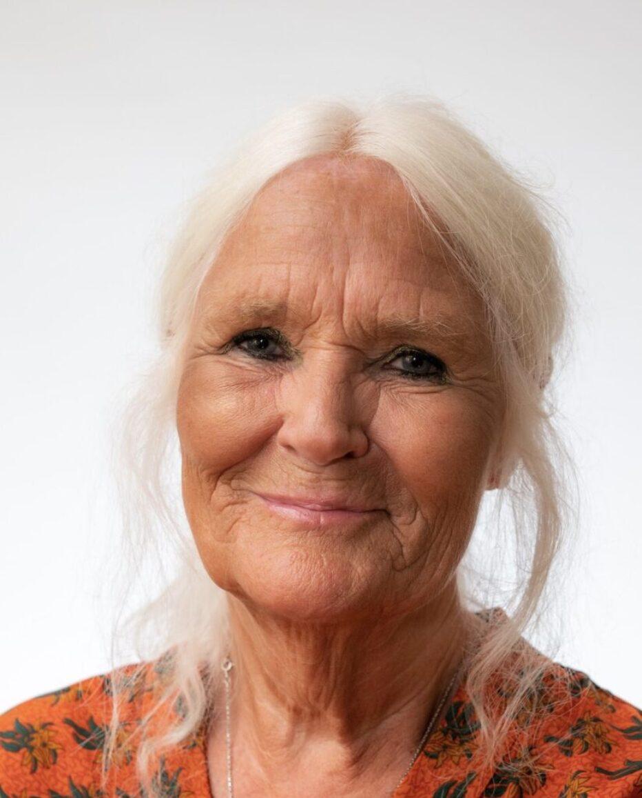 Dorte Jensen SF Halsnæs