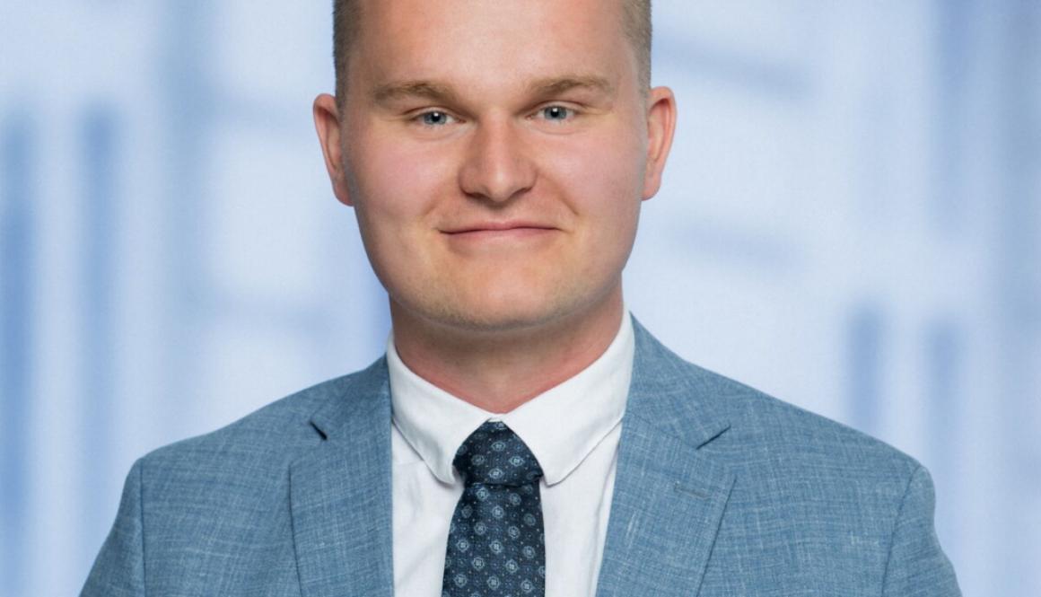 Frederik German