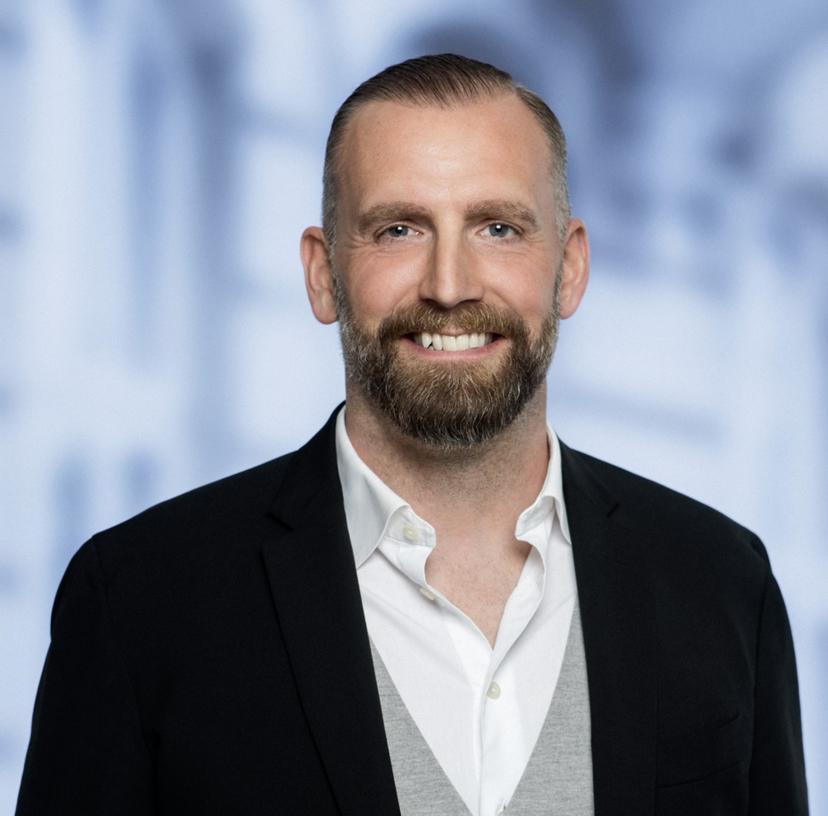 Lars Stegman