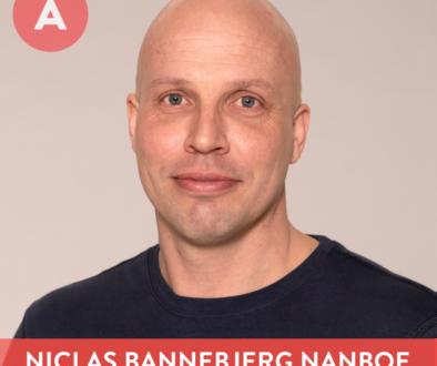Niclas Bannebjerg