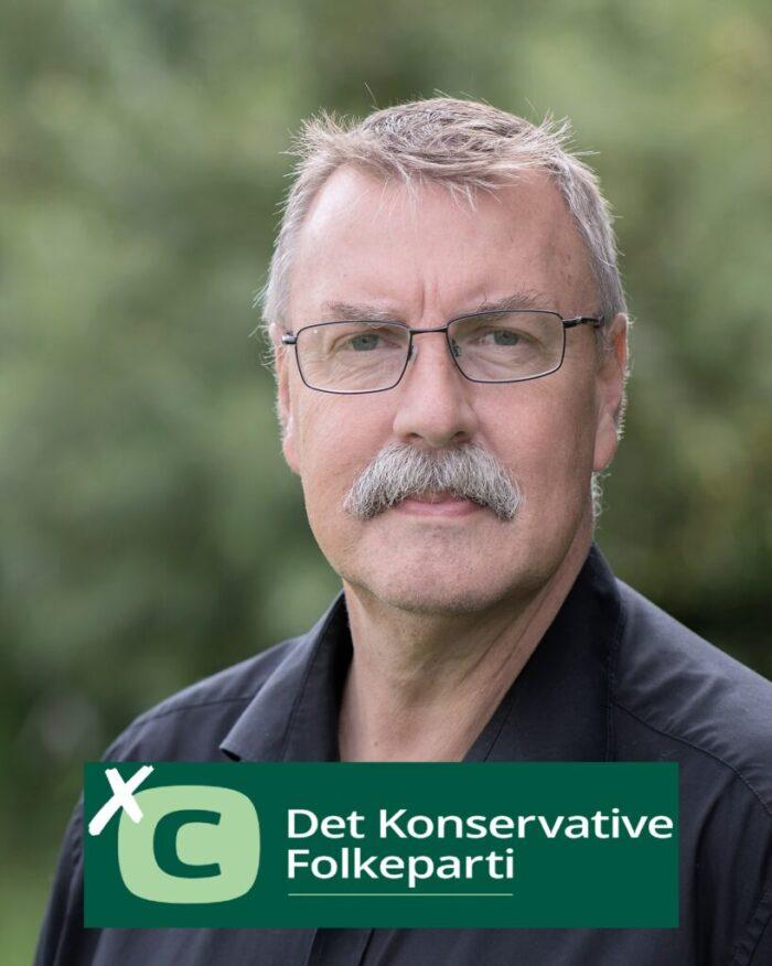 Søren Arnsvig Hersdorf Halsnæs