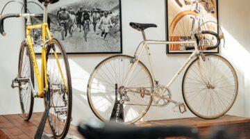 Ditlev Cykler - kvalitet er kodeordet