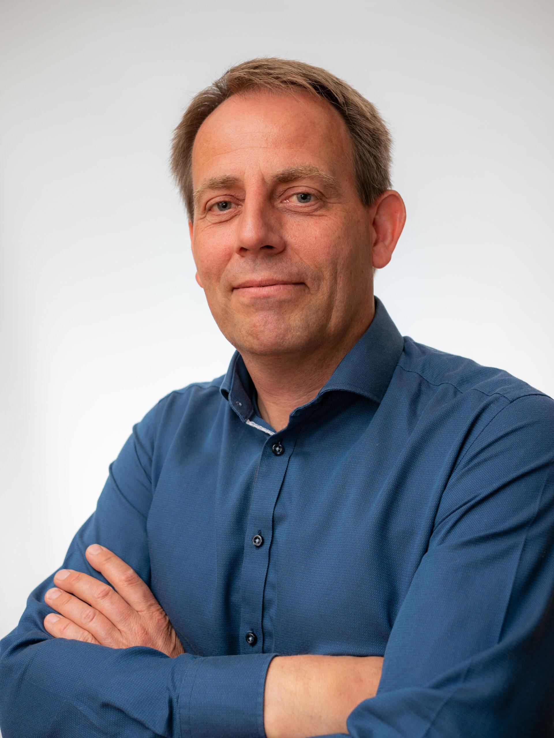 Carsten Møller